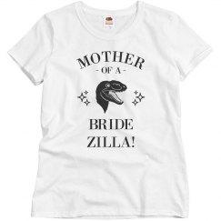 Dealing With A Bridezilla!