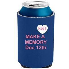 Make A Memory Can Cooler