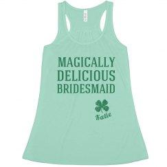 Magically Delicious Maid