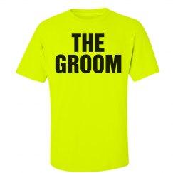Neon Groom Tee