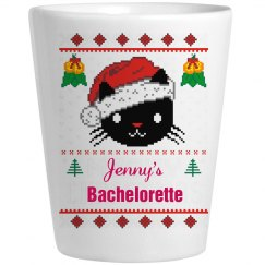 Ugly Christmas Bacheloret