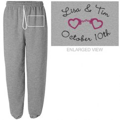 Lisa & Tim Sweats