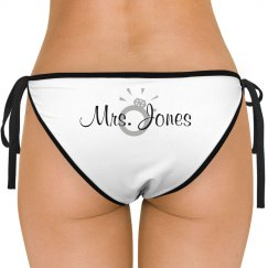 Mrs. Jones Swim Bottoms