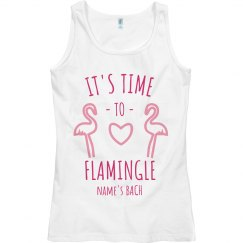It's Time to Flamingle