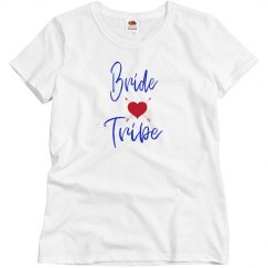 Bride Tribe Tshirt