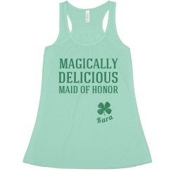 Magically Delicious MOH