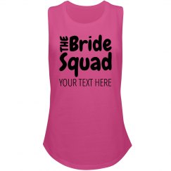 The Bride Squad Hearts