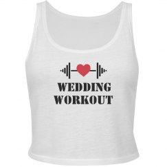 Wedding Workout