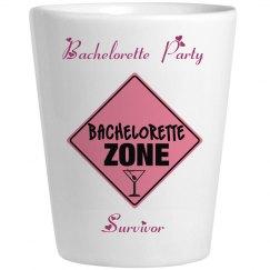 Bachelorette Survivor