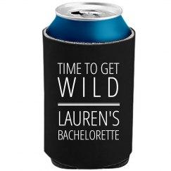 Wild Bachelorette