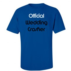 Official Wedding Crasher