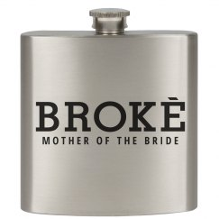 Broke Mother of Bride