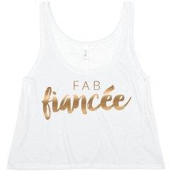 Fab Gold Fiancee