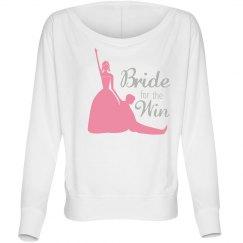 Winning Bride