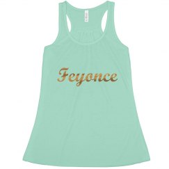 Minty Golden Feyonce