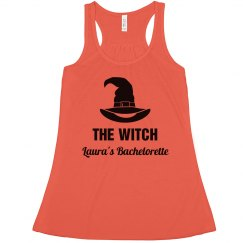 The Witch Bachelorette Party