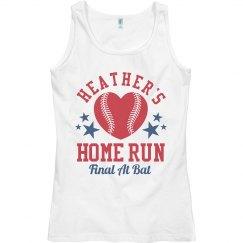 Home Run Bachelorette