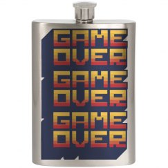 Game Over Groom Gift