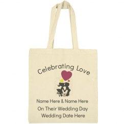 Celebrating Love Bags