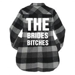 The Brides Bitches