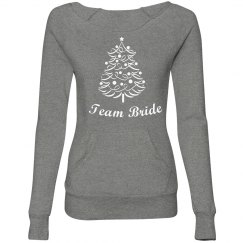 Team Bride Sweatshirts