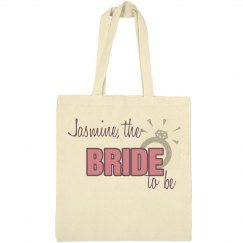 Bride To Be Bag