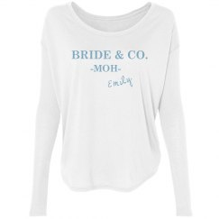 Bride & Co. Logo