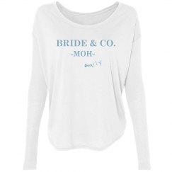 Bride & Co. Logo