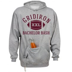 Gridiron Bachelor Party