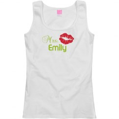 Newly Wed Tank Top