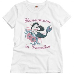 Honeymoon In Paradise