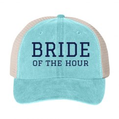 Bride Of The Hour