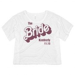 The Bride Tee
