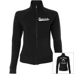 Future Mrs. Workout Jacket