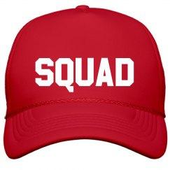 Simple Trendy Groom Squad