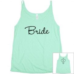 Mint Bride