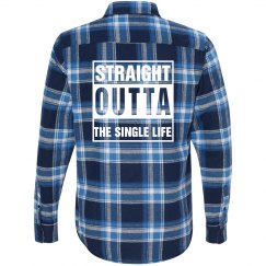 Straight Outta Single Life