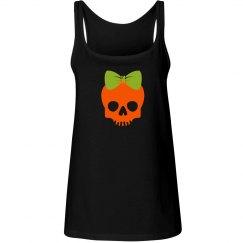GothicSkull Bride Tanktop