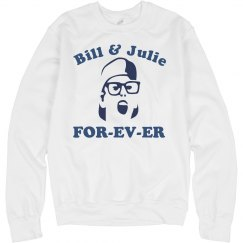 FOR-EV-ER Bride Sweater