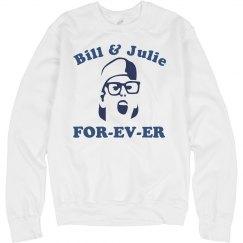 FOR-EV-ER Bride Sweater