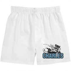 Charles the Groom Boxers