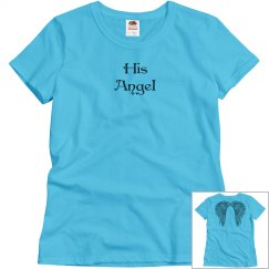 His Angel