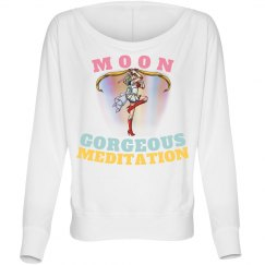Moon Gorgeous Meditation