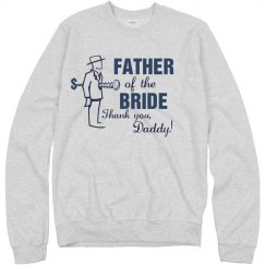 Poor Father of the Bride