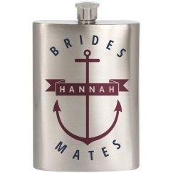 Brides Mates Nautical 1