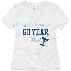 60 Year Bash