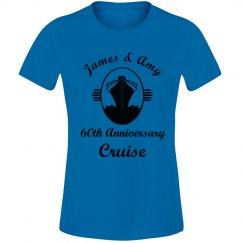 Anniversary Cruise