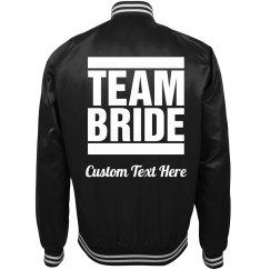 Team Bride Matching Bachelorette