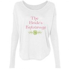 The Bride Entourage
