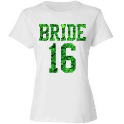 Team Irish Bride St Patricks 1